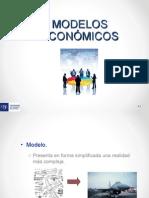 Los Modelos Economicos