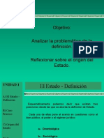 PROBLEMAS DE LA TEORIA DEL DEL ESTADO.ppt