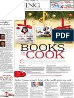 Thursday Living, Book gifts - The Patriot-News - Dec. 19, 2014