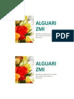 Alguarizmi