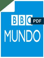 BBC Mundo[Dom, 09 Nov, 2014] - Calibre