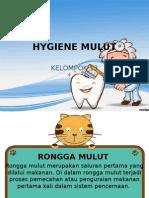PPt Oral