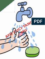 Ayo Cuci Tangan Mu