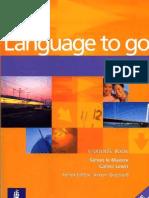 Language to Go Elementary by RaSHeeD