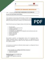 DISEÑO DE REACTORES HOMOGENEOS ISOTERMICOS.docx