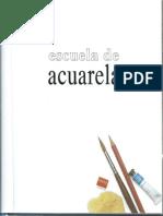 Escuela de Acuarela