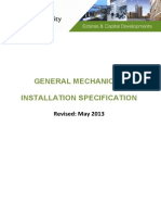 General Mechanical Specification May 2013-HP 20 05 13 - New Style