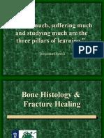 Bone histology & Repair
