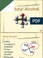 G5B-Tert Butyl Alcohol