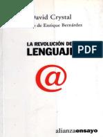 Crystal David La Revolucion Del Lenguaje
