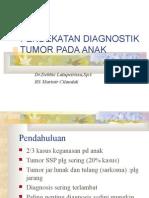 Tumor Pada Anak