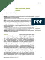 Erro, M., Moreno, M. y Zandio, B. (2010) Bases Fisiopatológicas de Los Síntomas No Motores Del Parkinson