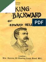 Edward Bellamy - Looking Backward