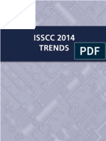2014 Trends ISSCC