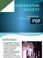 COOPERATIVE SOCIETY.pptx