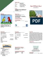 2015-02-01 bulletin