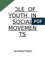 Socio Project