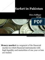 Money Market Ppt