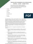 PANSS Scoring Criteria