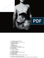 U2 - Songs of Innocence Deluxe Edition (Digital Booklet)