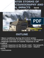 The Winter Storms of 2013/2014