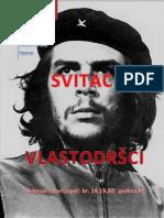 VLASTRODRŠCI; ZIMSKI SVITAC; 2015.