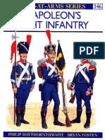 Osprey - Men At Arms 146 - Napoleon's light infantry.pdf