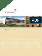 Holzbaupreis Hessen 2011