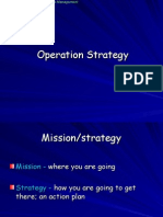 Operation Strategies1