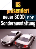 Neuer SKODA Mit Sonderausstattung111