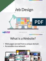 web design workshop