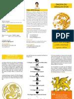 Daoyin Du Dragon D'or (Email)