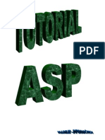 Tutorial ASP