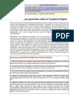 Cuaderno Digital Instrucciones Básicas V9