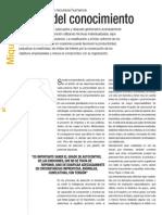 T3 02 Nuevas Tendencia en RR.hh. Gestion Del Conocimiento. Revista Comunicas - 2007