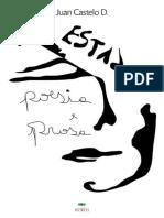 Estado de Poesia e Prosa. Editora Buriti.