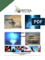 Presentación JETTEL (Productos) [Modo de Compatibilidad]