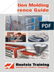 Routsis Injection Molding Reference