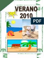 CICLO VERANO 2010