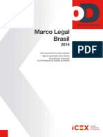 Marco Legal Brasil 2014