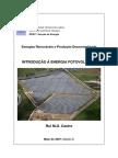Introdução à Energia Fotovoltaica-Ist