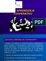 Aprendizaje Cooperativo-world Link