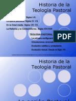 Clase 03 2013 Evolucion Historica de La Teologia Pastoral Parte 1