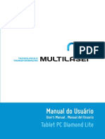Manual Multilaser Diamond Blogdopaz