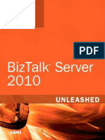 Biztalk Unleashed