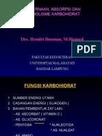 225785262 Biokimia Sistem Pencernaan PPT