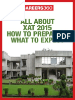 All About XAT 2015 - How to Prepare & What to Expect.pdf