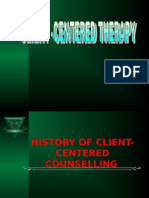1 Client Centered