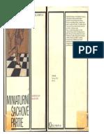 Alster Ladislav Miniaturní šachové partie