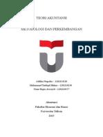 Metodologi Dan Sejarah Akuntansi